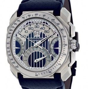 Octo Maserati de BULGARI