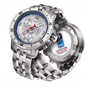 PRS 200 Hockey Ice Hockey 2012 de TISSOT