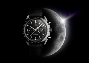 Speedmaster Dark Side of the Moon de OMEGA