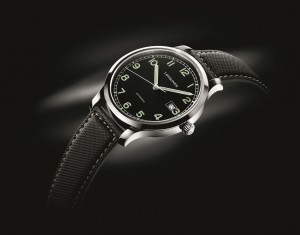 reloj Heritage Military 1938 de LONGINES L2.788.4.53.0