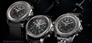 reloj Crongrafos Bentley B06 &amp; B04 GMT &amp; B05 Unitime de BREITLING