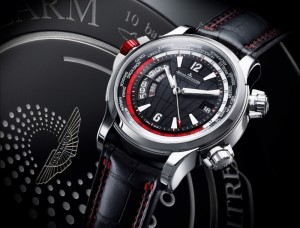 reloj Master Compressor Extreme W-Alarm Aston Martin de Jaeger-LeCoultre