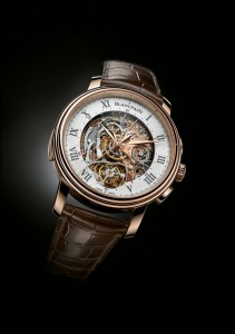 reloj Le Brassus Carrousel Rptition Minutes Chronograph Flyback de Blancpain