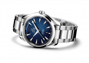 reloj Coleccin Seamaster Aqua Terra Day-Date 2013 de OMEGA