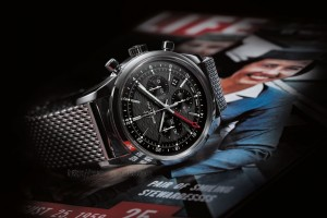reloj Transocean Chronograph GMT de BREITLING
